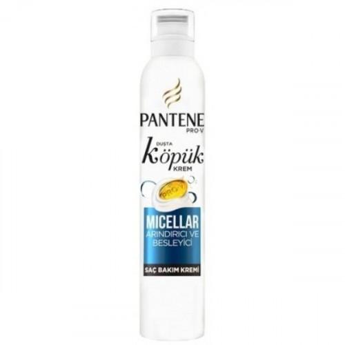 Pantene Micellar Köpük Saç Kremi 180 ml