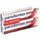 Parodontax Florürlü Diş Macunu 50 ml (2. si Hediye)