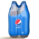Pepsi Cola Pet 4x1 lt