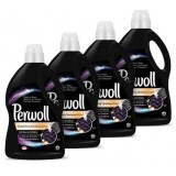Perwoll Hassas Çamaşırlar Siyahlar İçin Sıvı Deterjan 3 lt x 4 Adet