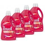 Perwoll Yenilenen Renkler Hassas Çamaşır Deterjanı 3 lt x 4 adet