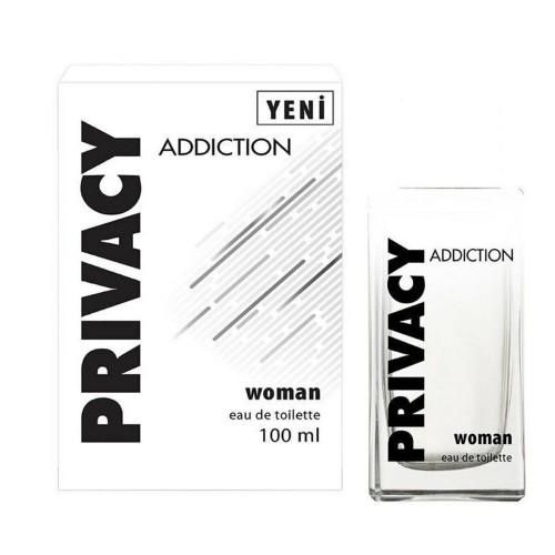 Privacy Woman Addiction Kadın Parfüm 100 ml