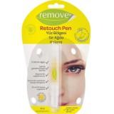 Remove Retouch Pen Normal Ciltler Yüz Bölgesi  Sir Ağda Kalemi 4 ml