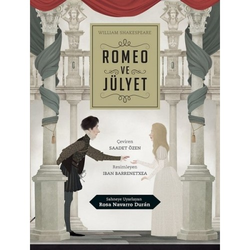 Romeo ve Jülyet - William Shakespeare