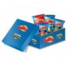 Ruffles Acılı Paketi (4 Çeşit Ruffles)