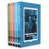 Sabahattin Ali Bütün Öyküleri (5 Kitap Takım) - Sabahattin Ali