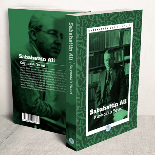 Sabahattin Ali Roman Seti (3 Kitap Takım) - Sabahattin Ali