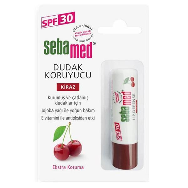 Sebamed Dudak Koruyucu Kiraz Stick Spf 30 Fiyatı Happycomtr