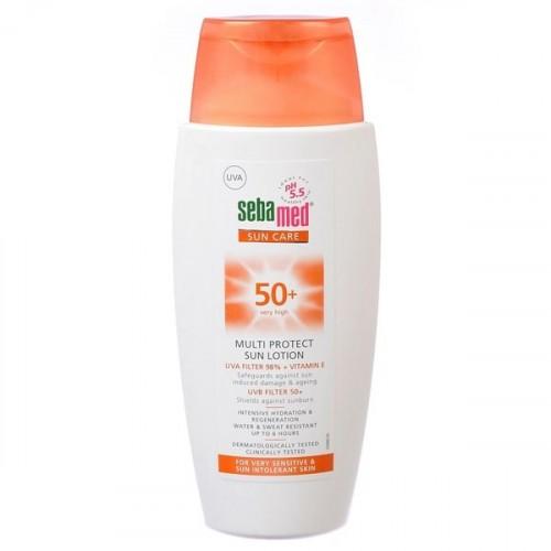 Sebamed Güneş Losyonu Spf 50+ 150 ml