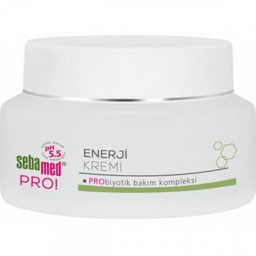 Sebamed Pro Enerji Kremi 50 ml