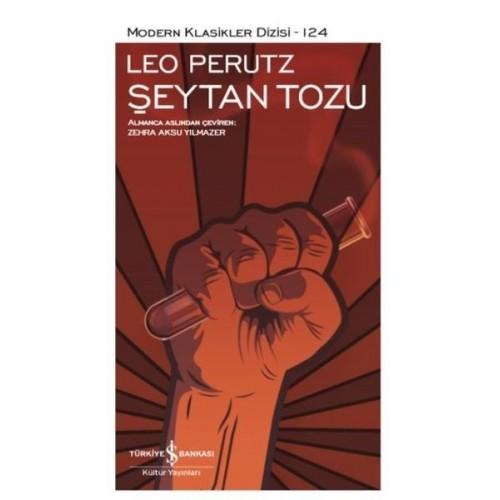 Şeytan Tozu - Leo Perutz