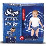 Sleepy Jeans Külot Bez Junior 24 Lü