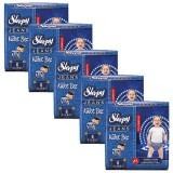 Sleepy Jeans Külot Bez X-Large 6 No 20 li x 5 Adet