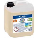 Sodasan Sıvı Çamaşır Deterjanı Lavanta 5 lt