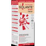 Solante Acnes Tinted Akne Önleyici Renkli Güneş Losyonu Spf 50+ 150 ml