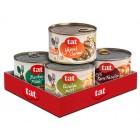 Tat Hazır Yemek Paketi (4 Çeşit Hazır Yemek)
