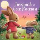Tavşancık ve Gece Macerası - Melanie Joyce