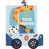 Tekerlekli Kitabım - Polis Arabası