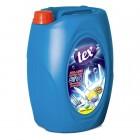 Tex Sıvı Bulaşık Deterjanı 4 Kg