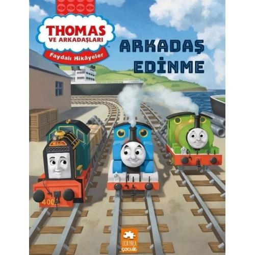 Thomas ve Arkadaşları - Arkadaş Edinme - Kolektif
