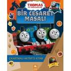 Thomas ve Arkadaşları - Bir Cesaret Masalı - Kolektif