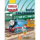 Thomas ve Arkadaşları - Ekip Çalışması - Kolektif