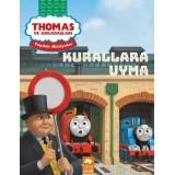 Thomas ve Arkadaşları - Kurallara Uyma - Kolektif
