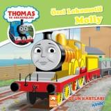 Thomas ve Arkadaşları - Özel Lokomotif Molly - Kolektif