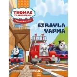 Thomas ve Arkadaşları - Sırayla Yapma - Kolektif