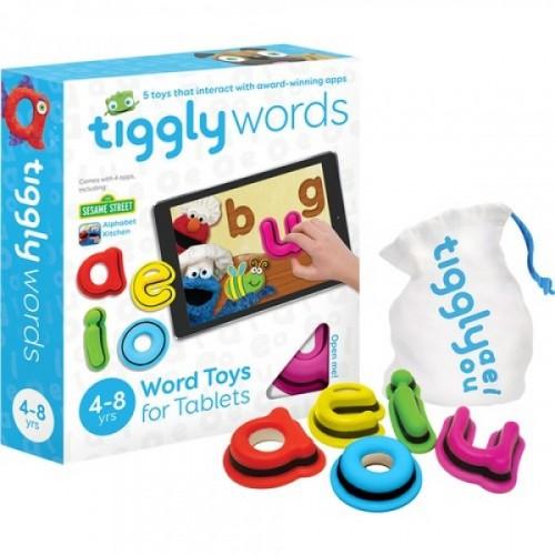 Tiggly Words İngilizce Eğitim Kiti