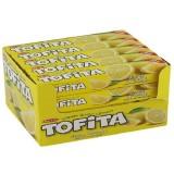 Tofita Şekerleme Limon 47 gr x 20 Adet