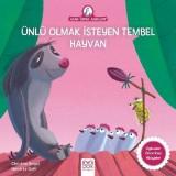 Ünlü Olmak İsteyen Tembel Hayvan - Christine Beigel