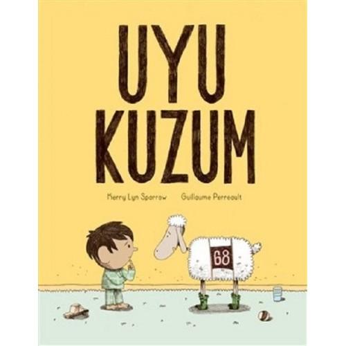 Uyu Kuzum (Ciltli) - Kerry Lyn Sparrow