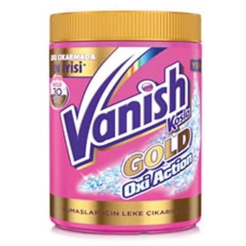 Vanish Gold Kosla Oxi Action Leke Çıkarıcı 800 gr
