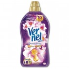 Vernel Max Konsantre Yumuşatıcı Portakal Yağı & Manolya 1440 ml