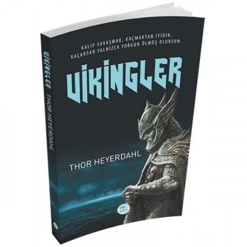 Vikingler - Thor Heyerdahl