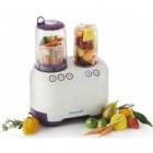 Weewell WPF660 Sterilizatör Mama Isıtıcı Sebze Pişirici Blender