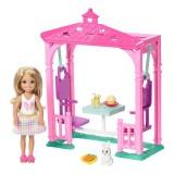 Barbie Chelsea Piknikte Oyun Setleri FDB32