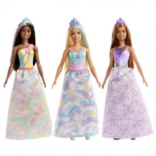 Barbie Prenses Bebek FXT13