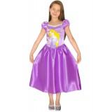 Disney Prenses Rapunzel Çocuk Kostümü 00570 2-3 Yaş