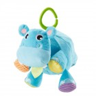 Fisher Price 2si1 Arada Hippo-Top GFC35