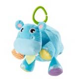 Fisher Price 2si1 Arada Hippo-Top GFC35
