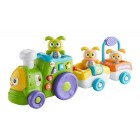Fisher Price Beatbo'nun Treni Fxj25