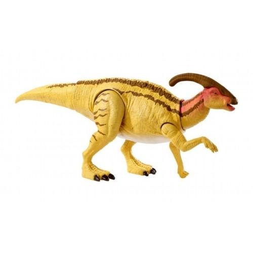Jurassic World Çarpışma Figürleri GDT38