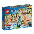 Lego City Plajda Eğlence 60153