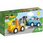 Lego Duplo İlk Çekici Kamyonum 10883