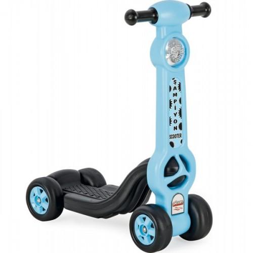 Pilsan Şampiyon Scooter 07-819 -Mavi