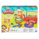Play-Doh Süper Pizzacı B7418
