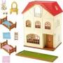 Sylvanian Families 3 Katlı Ev Gift Set 2738
