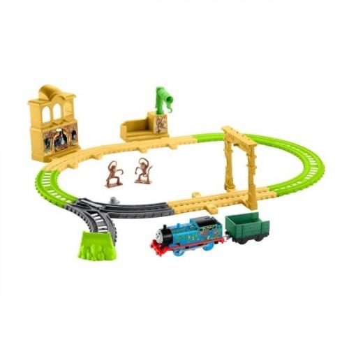 Thomas ve Arkadaşları Orman Macerası FXX65